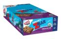 Clif Kid Organic ZBar 1.27-oz. Bar 18-Pack for $9 + free shipping