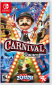 Carnival Games for Nintendo Switch for $26 + pickup at Walmart