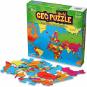World GeoPuzzle for $14 + pickup at Walmart