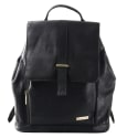 Alpine Swiss Women's Leather Backpack for $28 + free shipping