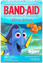 20 Band-Aid Finding Dory Adhesive Bandages for $2 w/ $25 purchase + free shipping w/ Prime