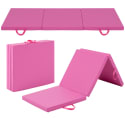 Best Choice Tri-Fold Exercise Gym Mat for $40 + free shipping