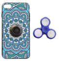 LED Fidget Spinner Case for iPhone for $5 + free s&h from China