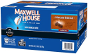 108 Maxwell House House Blend Coffee K-Cups for $28 + pickup at Walmart