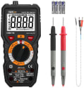Tacklife Advanced Digital Multimeter for $17 + free shipping