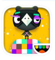 Toca Blocks for iPhone / iPad for free