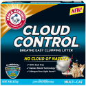 Arm & Hammer Cat Litter Products: free after rebate