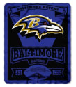 "NFL Team Logo 50"" x 60"" Fleece Throw for $16 + free shipping"