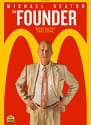 The Founder HD Movie Rental for $1