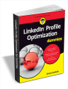 """Linked In Profile Optimization"" eBook for free"
