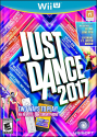 Just Dance 2017 for Wii U for $18 + free shipping w/ Prime