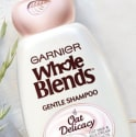 Garnier Oat Blends Shampoo/Conditioner Sample for free + free shipping