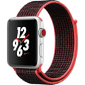 Apple Watch 42mm Nike+ Series 3 GPS + 4G for $269 + free shipping