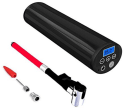 Engrepo Portable Digital Air Compressor for $34 + free shipping