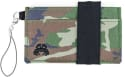 Crabby Gear Men's Minimalist Wallet for $10 + free shipping w/ Prime