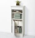 Zenna Home Linen Stand for $38 + free shipping