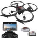 DB Power Quadcopter Drone w/ 720p Camera for $90 + free shipping