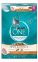 Purina One Tender Selects Cat Food 16-lb. Bag from $12 + free shipping