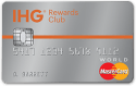 IHG® Rewards Club Select Credit Card: 80,000 bonus points
