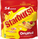 Starburst Original 54-oz. Big Bag for $8 + free shipping