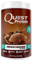 Quest Nutrition 2-lb. Tub Protein Powder for $21 + free shipping w/Prime