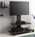 """Whalen 2-Shelf TV Stand (for up to 50"""" TVs) for $49 + free shipping"""