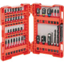 Milwaukee Impact Duty Drill, Drive 40pc Set for $28 + free shipping
