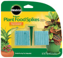 Miracle-Gro Indoor Plant Food 48-Pack for $2 + free shipping w/ Prime