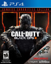 CoD: Black Ops III Zombies Ed. PS4, XB1 for $13 + pickup at Walmart