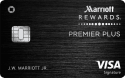 Marriott Rewards® Premier Plus Credit Card: Earn 75,000 Bonus Points