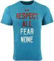 Under Armour Men's Respect All... T-Shirt for $14 + free shipping