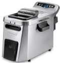 DeLonghi Dual Zone Deep Fryer for $78 + free shipping