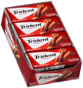 Trident Sugar-Free Gum 18-Piece 12-Pack for $5 + free shipping