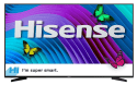 "Hisense 65"" 4K HDR LED LCD UHD Smart TV from $498 + free shipping"