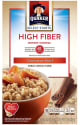 Quaker High Fiber Instant Oatmeal 32-Count for $6 + free shipping
