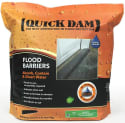 Quick Dam 17-Foot Flood Barrier for $22 + free shipping w/ Prime