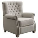 Better Homes and Gardens Tufted Recliner for $229 + free shipping
