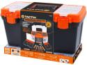 Tactix Toolbox w/ 47pc Tool Set for $32 + pickup at Walmart