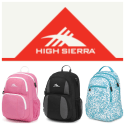 High Sierra Backpacks: Up to 70% off + free shipping