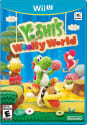 Yoshi's Woolly World for Wii U for $20 + pickup at GameStop