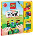 Klutz LEGO Make Your Own Movie Kit for $17 + pickup at Walmart