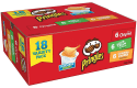 Pringles 3-Flavor Snack Stacks 18-Pack for $6 + free shipping