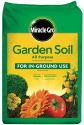 Miracle-Gro All Purpose Garden Soil for $2 + pickup at Home Depot