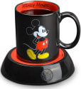 Disney Mickey Mouse Mug Warmer for $9 + pickup at Walmart
