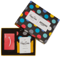 $100 Amazon Gift Card with Happy Socks for $100 + free shipping