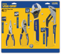 Irwin Tools ProPliers 4-Piece Set for $27 + free shipping