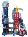 Marvel Spider-Man Mega City Playset for $50 + free shipping