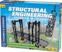 Thames & Kosmos Structural Engineering Set for $30 + pickup at Target