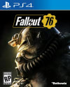 Fallout 76 for PS4, Xbox One, or PC preorders for $48 w/ Prime + free shipping