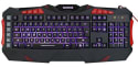 Masione LED USB Gaming Keyboard for PC for $19 + free shipping w/ Prime
